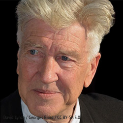 David Lynch – Filmregisseur, Maler, Musiker