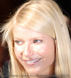 gwenneth paltrow
