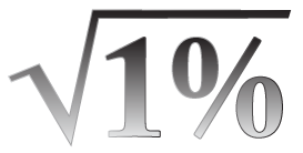 sqrt-1-percent